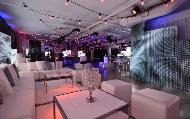 party noel Solotech 2013-3